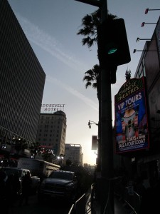 chinese theater 105